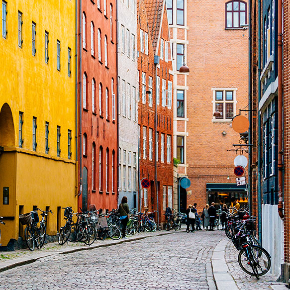 Photo of Denmark